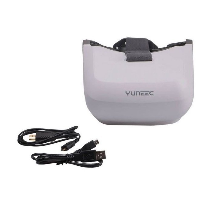 Yuneec Skyview FPV Headset 4