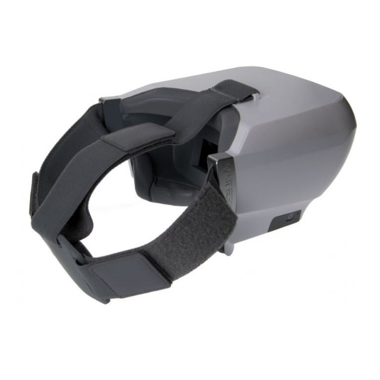 Yuneec Skyview FPV Headset 3