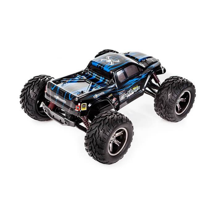 XLH Monster Truck 9115 1:12 2WD 2,4GHz 1