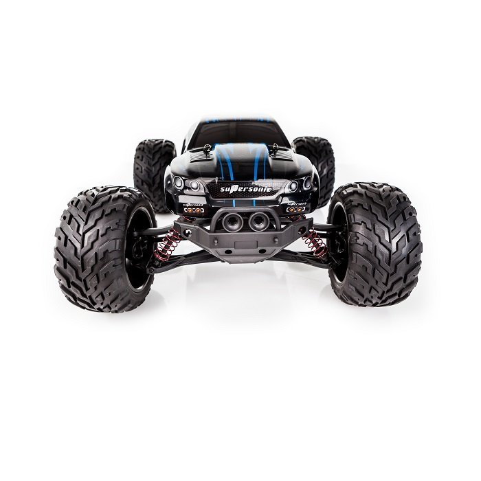 XLH Monster Truck 9115 1:12 2WD 2,4GHz 2